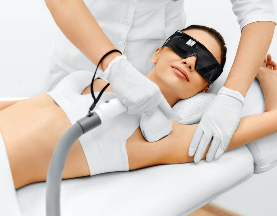 Depilacja laserowa - Depilacja laserem - Epilacja - Trwałe usuwanie owłosienia - Endomed Toruń